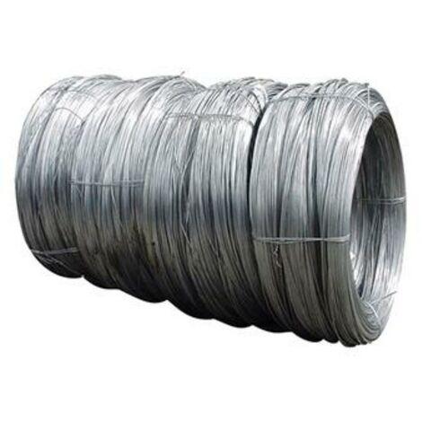 MEGANEI alambre galvanizado l.fab.19/3.9 kg