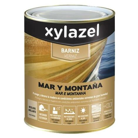 MEGANEI barniz mar y monta�a 375 ml brillante