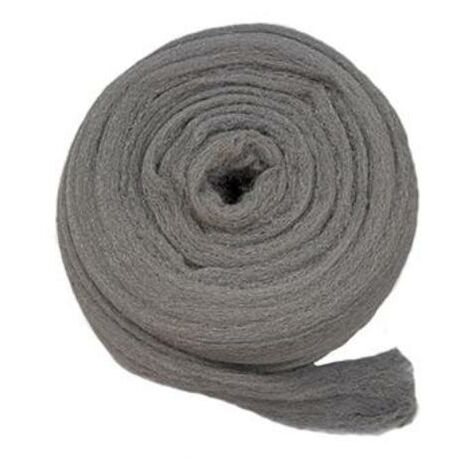 MEGANEI bobina lana lisa extrafina 2,5kg.