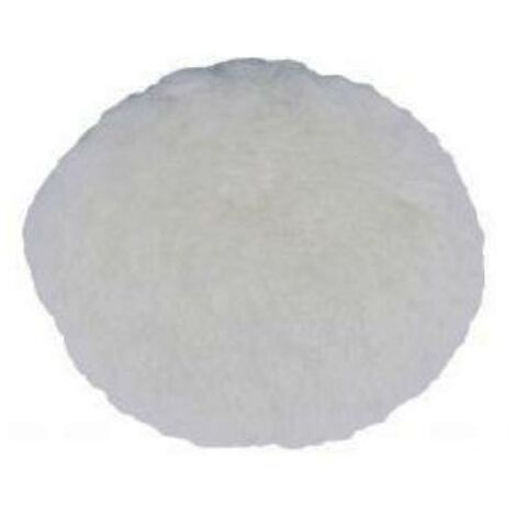 MEGANEI boina para pulido de lana d-140
