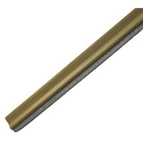 MEGANEI burlete c/cepillo roble r4225 92cm