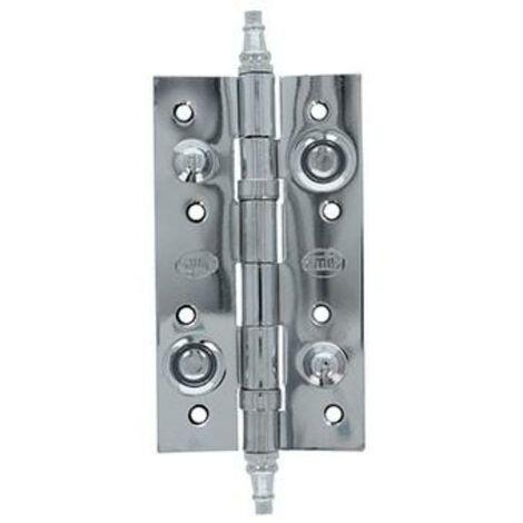 MEGANEI caja 6 bisagra 567 150x80 cromo