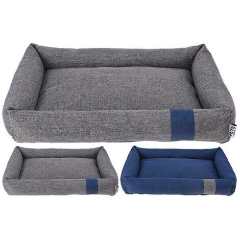 MEGANEI cama perro banda 54 cm. surtido