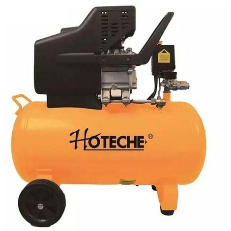 MEGANEI compresor aire 50 lt 2 hp 2.850 rpm-8bar