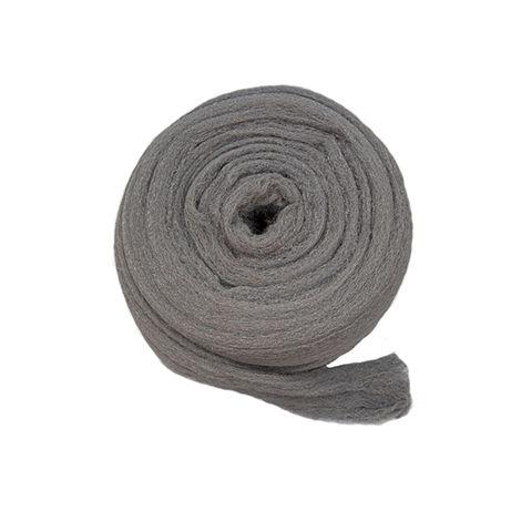 MEGANEI lana lisa n. 3 - 2,5kg. bobina