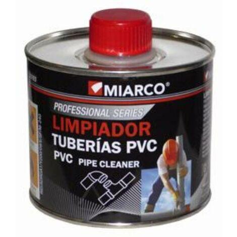 MEGANEI limpiador tuberias pvc 500ml.