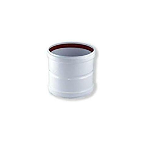 MEGANEI manguito union tubo 125 194001
