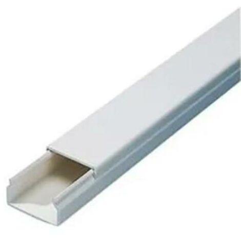 MEGANEI minicanal adhesivo 2.1mt 16x40