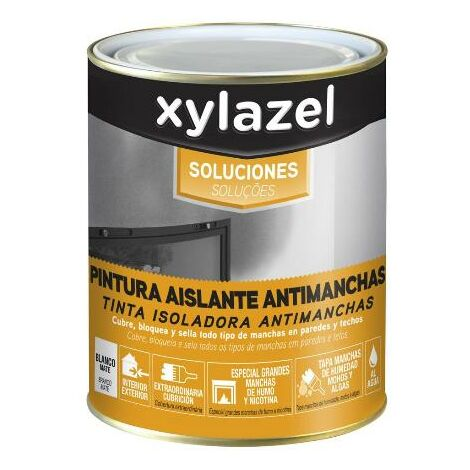 MEGANEI pintura aislante antimanchas 750