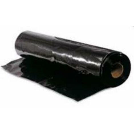 MEGANEI plastico negro 8mt. g/600 r/42mt.