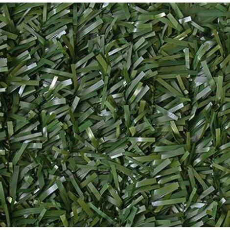 MEGANEI r/3mt. seto artificial verde 2x3mt. reforzado greenset