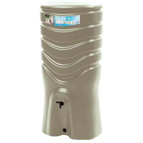 MEGANEI recuperador agua 350l. marron