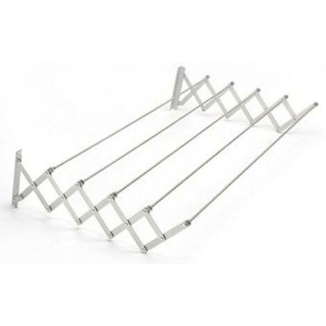 MEGANEI tendedero extensible basic 80cm aluminio