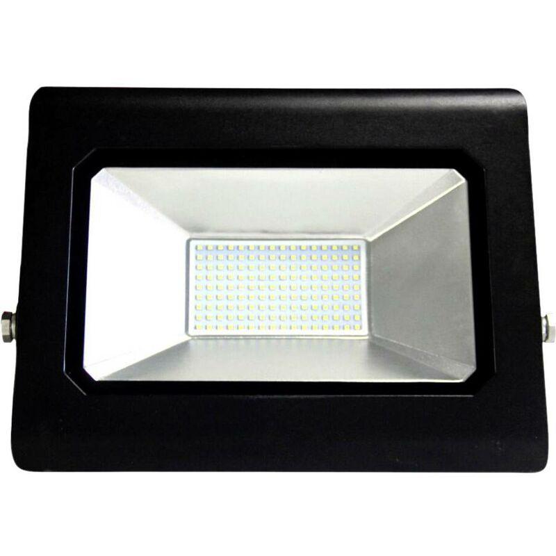 ispot® MT69024 LED-Außenstrahler 100W Neutralweiß S046991 - Megatron