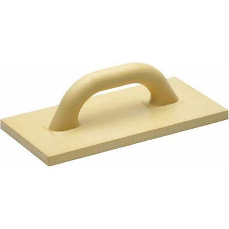 Meister–Frattazzo in plastica  –in PU, per muratore e piastrellista, 4153000