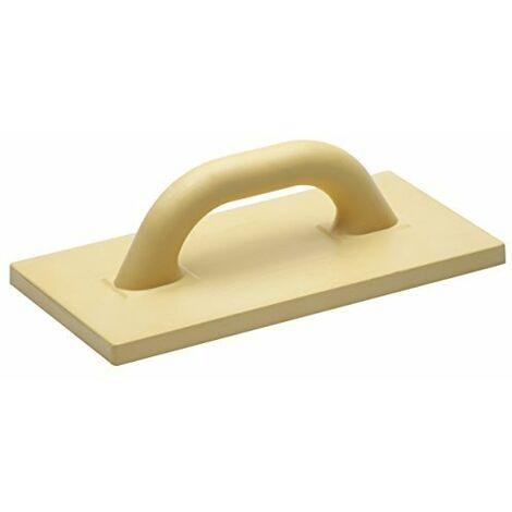 Meister–Frattazzo in plastica  –in PU, per muratore e piastrellista, 4154000