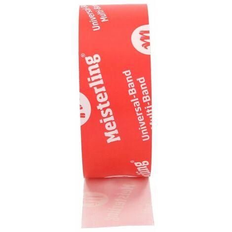 Meisterling Ruban adhésif Universal Band / Multi Band MicroPLUS 150 mm x 25 m (006050000441)