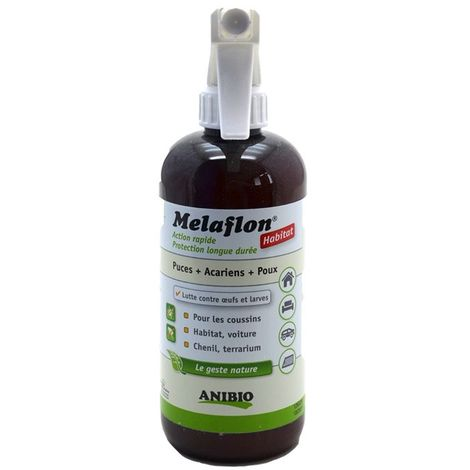 Melaflon habitat Anibio