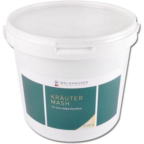 Mélange digestion Mash 2.5 kg WALDHAUSEN