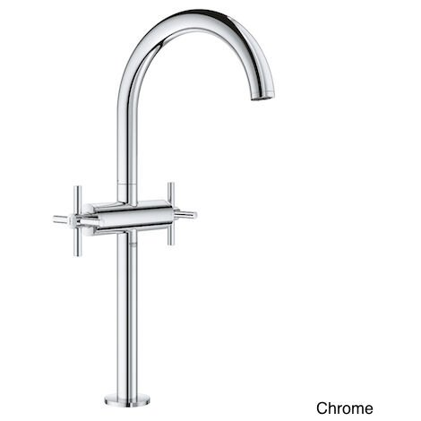 Melangeur lavabo Grohe Atrio Taille XL