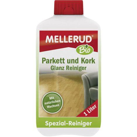 Mellerud 2605018092 Parkett und Kork Glanz Reiniger 1l W63740