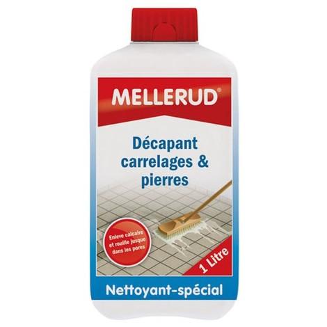 """main image of """"MELLERUD - Décapant carrelage et pierre - 1L"""""""