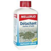 MELLERUD - Détachant taches d'huile - 0.5 L