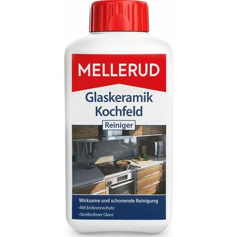 Mellerud Glaskeramik Kochfeld Reiniger 500 ml