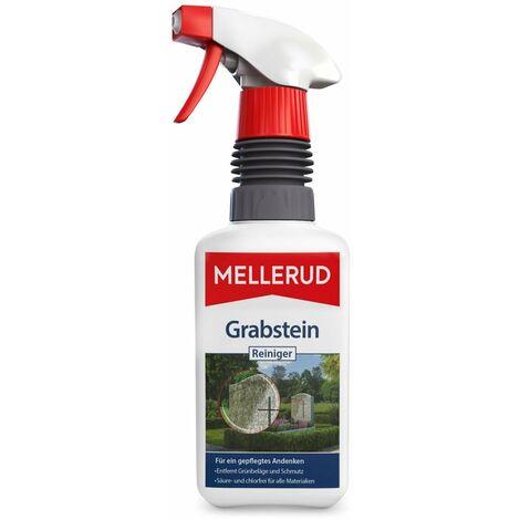 Mellerud Grabstein Reiniger 500 ml Chlor- und säurefrei