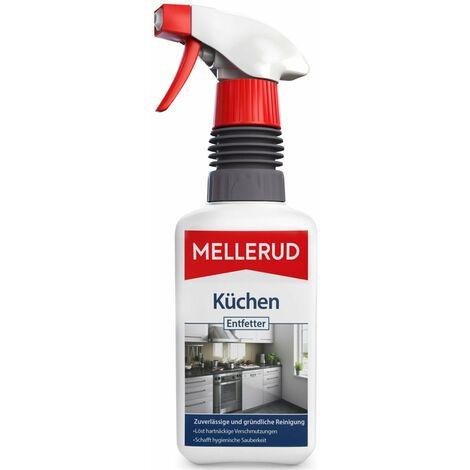 Mellerud Küchen Entfetter 500 ml Küchenreiniger Fettlöser