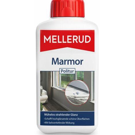 Mellerud Marmor Natur- und Kunststein Politur Pflege 500ml
