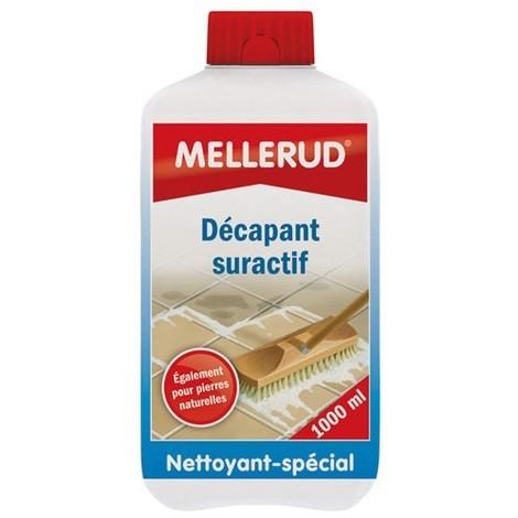 MELLERUD - Nettoyant suractif - 1 L