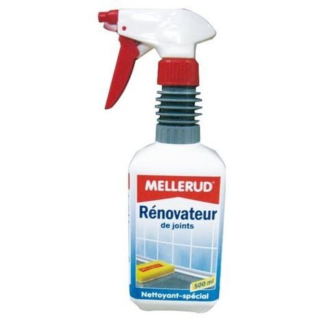 MELLERUD - Rénovateur de joints - 0.5 L