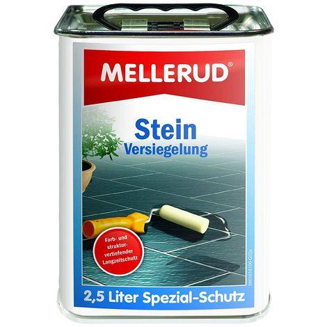 MELLERUD Stein Versiegelung 2,5 Ltr
