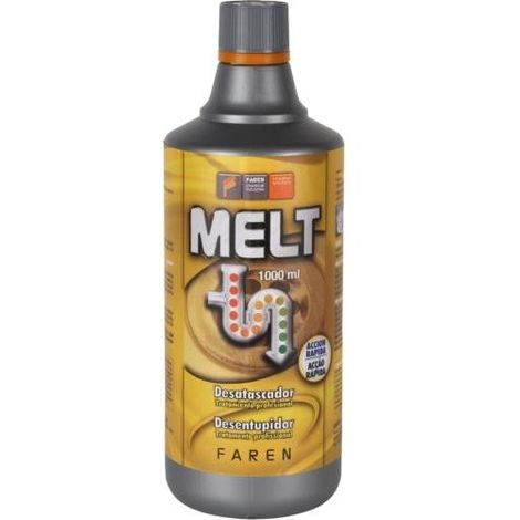 MELT 1000ML SP/PT 708001SP