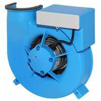 MELTEM Lüftermotor Vario VM-100-N mit 100 m³/h Volumenstrom inkl. Nachlaufsteuerung 4165