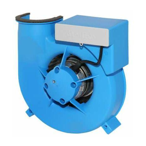 MELTEM Lüftermotor Vario VM-60-N mit 60 m³/h Volumenstrom inkl. Nachlaufsteuerung 4155