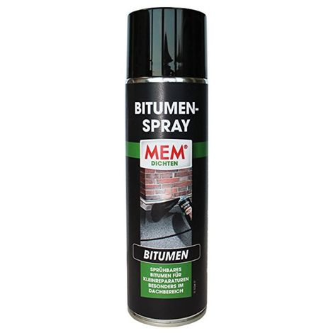 MEM Bitumen Spray 500ml