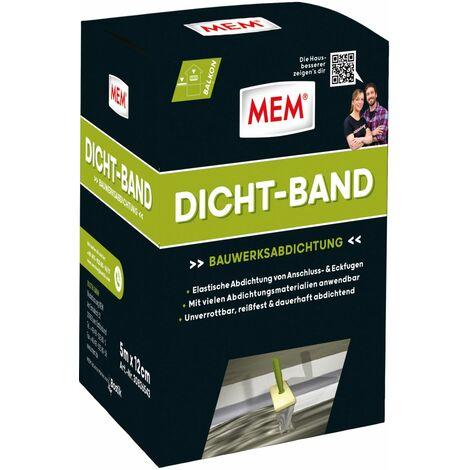 MEM Dicht-Band 5 m