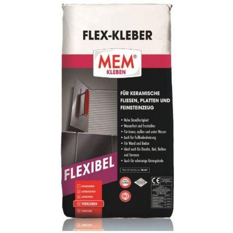 MEM Flexkleber 25 Kg