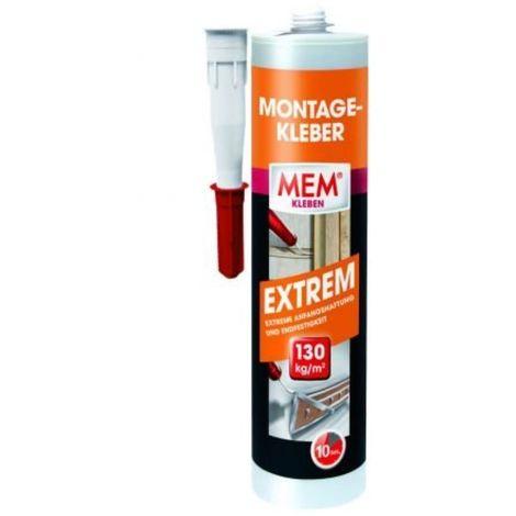 MEM MONTAGE-KLEBER EXTREM
