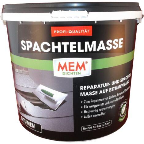 MEM Profi Reparatur- und Spachtelmasse