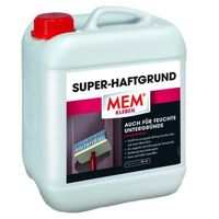 MEM Super Haftgrund 5 Ltr
