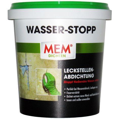 MEM Wasserstop 1 Kg