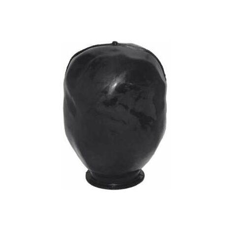 Membran 24l Ersatzmembran Blase EPDM für 24l Gefäße Ersatzblase für Druckkessel Gummiblase