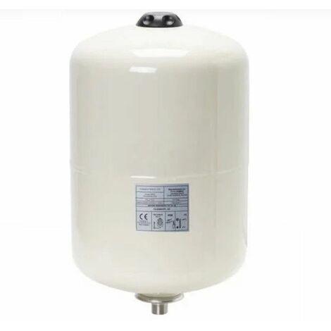 Membran Druckausdehnungsgefäß 19 L Brauchwasser Trinkwasser hängend NEU