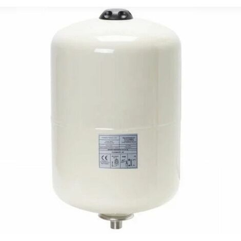 Membran Druckausdehnungsgefäß 8 L Brauchwasser Trinkwasser hängend NEU