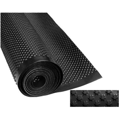 """main image of """"Membrana bugnata in polietilene estruso guttabeta® star h 1,5 x 20 mt"""""""