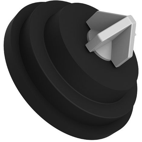 Membrane avec insert pour robinet flotteur Compact 95 & 99 Siamp