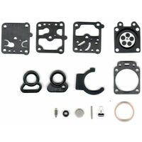 Membrane carburateur K10WZ Walbro (kit complet)